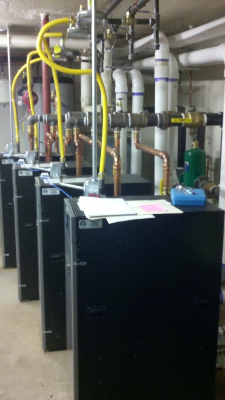 Certified Technicians are ready to service or repair your furnace at Wilson HVAC Company in Maple Grove, MN.