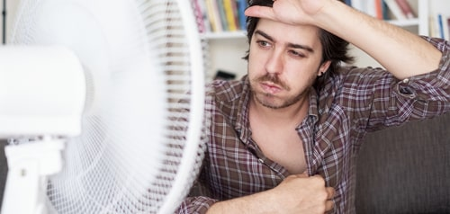 Let us handle your AC repair in Becker MN.